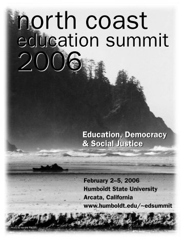 education summit education summit - Eric Rofes