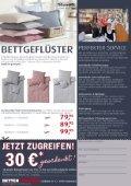 Ausgeschlafen ins neue Jahr - Betten Wegener Paderborn - Page 4