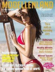 Mascha Foto n Design - Das Interview mit dem Modellenland Magazin