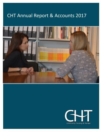 CHT Annual Report and Accounts 2017