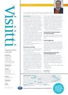 Visiitti - Finlandia Hotellien asiakaslehti - Page 2