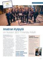 Visiitti - Finlandia Hotellien asiakaslehti - Page 3