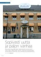 Visiitti - Finlandia Hotellien asiakaslehti - Page 4