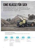 Volvo Radlader L260H Datenblatt Produktbeschreibung - Page 2