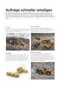 Volvo Radlader L260H Datenblatt Produktbeschreibung - Page 4