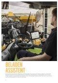 Volvo Radlader L260H Datenblatt Produktbeschreibung - Page 6