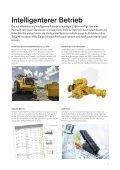Volvo Radlader L260H Datenblatt Produktbeschreibung - Page 7