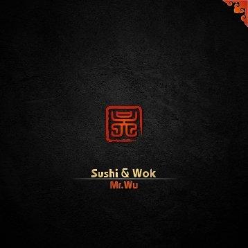 Mr. Wu - Sushi & Wok
