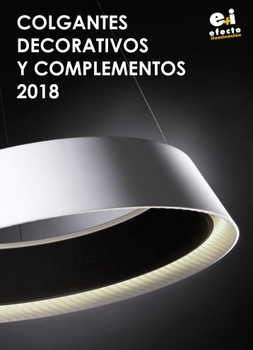 Revista colgantes decorativos-2018