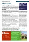 Gazette Schöneberg & Friedenau Nr. 1/2018 - Seite 3