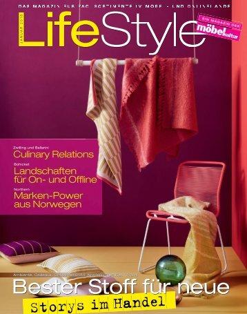 LifeStyle 01/18