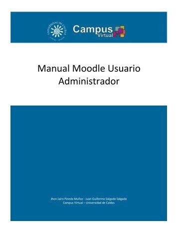 Administración Moodle 3