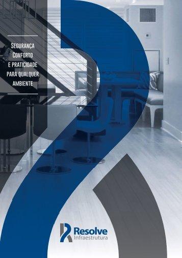 Folder Resolve Infraestrutura - A5 1