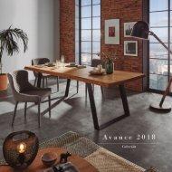 Catálogo Muebles 2018 www.abacodecoracion.com