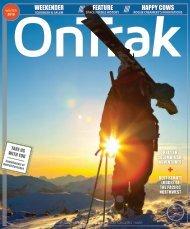 OnTrak Winter 2018