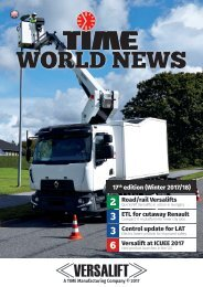 TIME World News (17th edition)