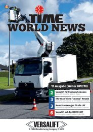 TIME World News (Ausgabe 17)