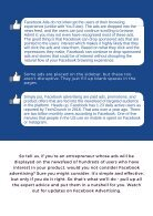 Facebook Advertising - Page 3