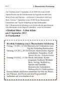 Gemeindebrief Nr.82 - Zwolf-Apostel-Kirche Frankenthal - Seite 4