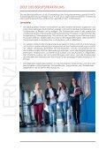 Berufspraktikum Ergotherapie Jahrgang 2015 - Seite 4