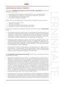 Berufspraktikum Ergotherapie Jahrgang 2015 - Seite 5