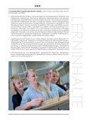 Berufspraktikum Ergotherapie Jahrgang 2015 - Seite 7