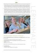Berufspraktikum Ergotherapie Jahrgang 2016 - Seite 7