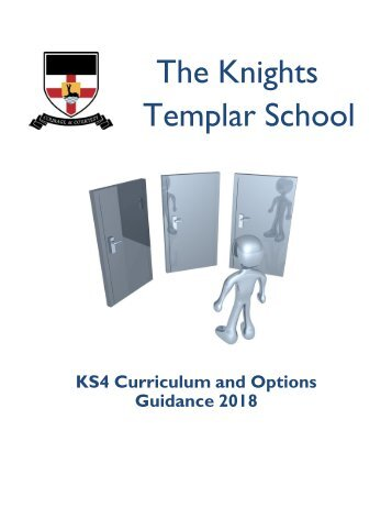 KS4_Options_Booklet_2018