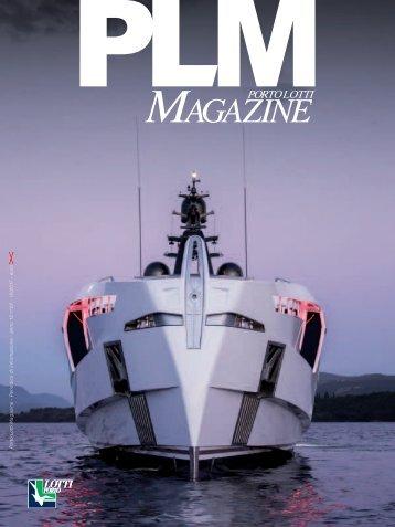PLM Magazine - December