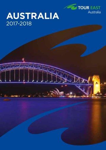 Tour_East_Australia_ 2017-18