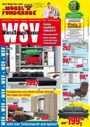 Die Möbel Fundgrube KW2