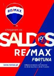 Revista A4_Saldos_Remax Fortuna
