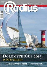 Radius Dolomythi Cup 2013