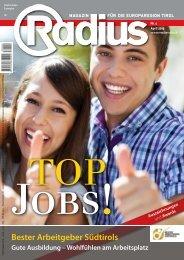 Top Jobs! 2013