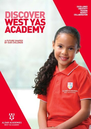 Discover West Yas Academy