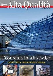 Alta Qualità II - Economia 2012