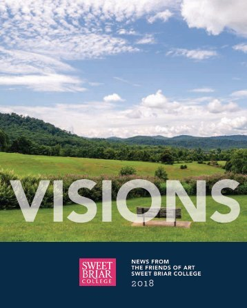 Sweet Briar College Visions 2018