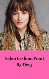 Salon Fashion PointBy Mery (3)