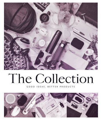 CATALOG THE COLLECTION 2018