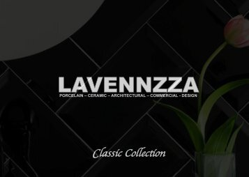 LAVENNZZA Classic Tile Collection