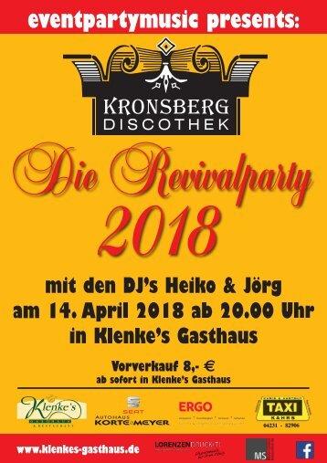 03_Lorenzen Kronsberg Plakat 2018