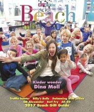 Beach magazine Dec 2017