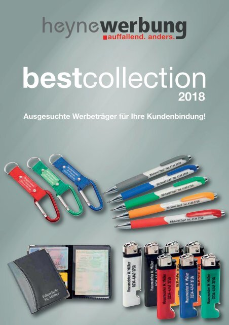 heyne-werbung_best collection2018