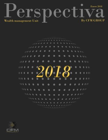 Perspectiva 2018 by CFM Group