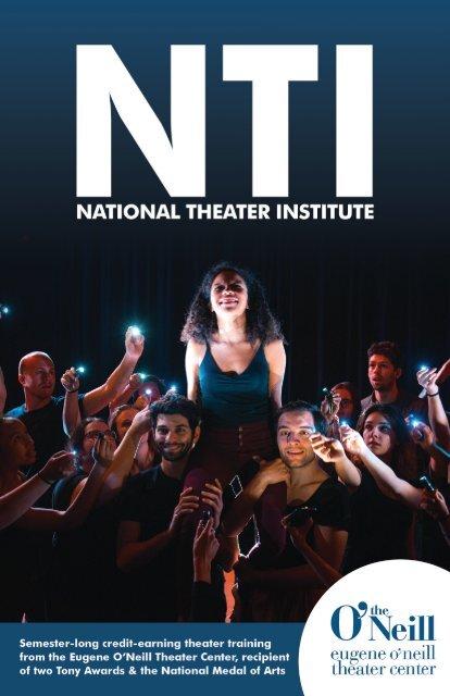 NTI Brochure