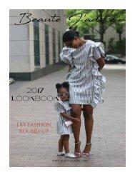 Beaute Jadore 2107 Lookbook