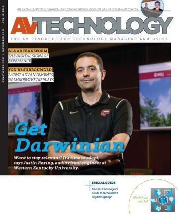 AV Technology - November 2017 - IFP7550