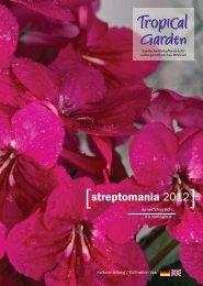 [streptomania 2012] - Fleischle Gartenbau