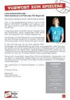 Spieltagsnews Nr. 8 gegen SCU Emlichheim - Seite 3