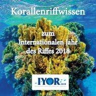 Korallenriffwissen